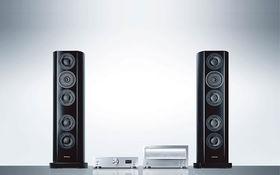 Technics Produktfoto - R1 Series
