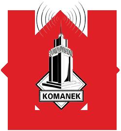 Willkommen bei Komanek